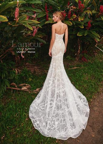 L'Amour by Calla Blanche Style #LA20207