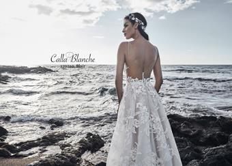Calla Blanche Style# 120210