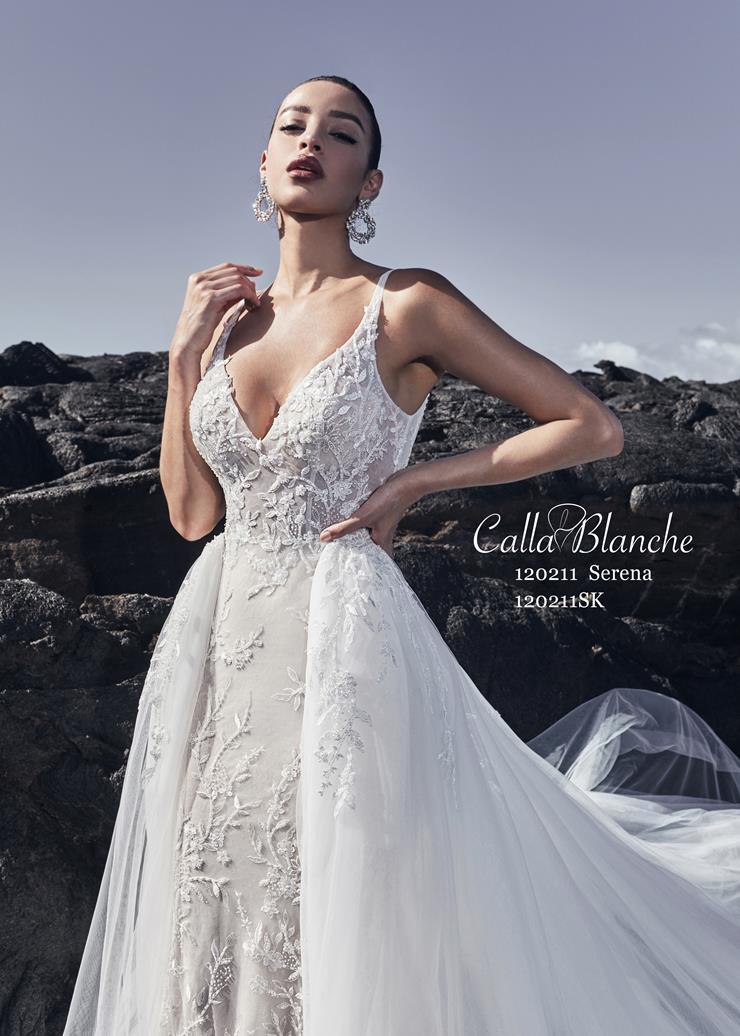 Calla Blanche Style #120211SK