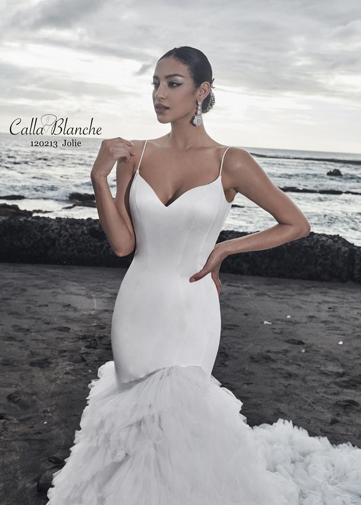 Calla Blanche Style #120213 Image