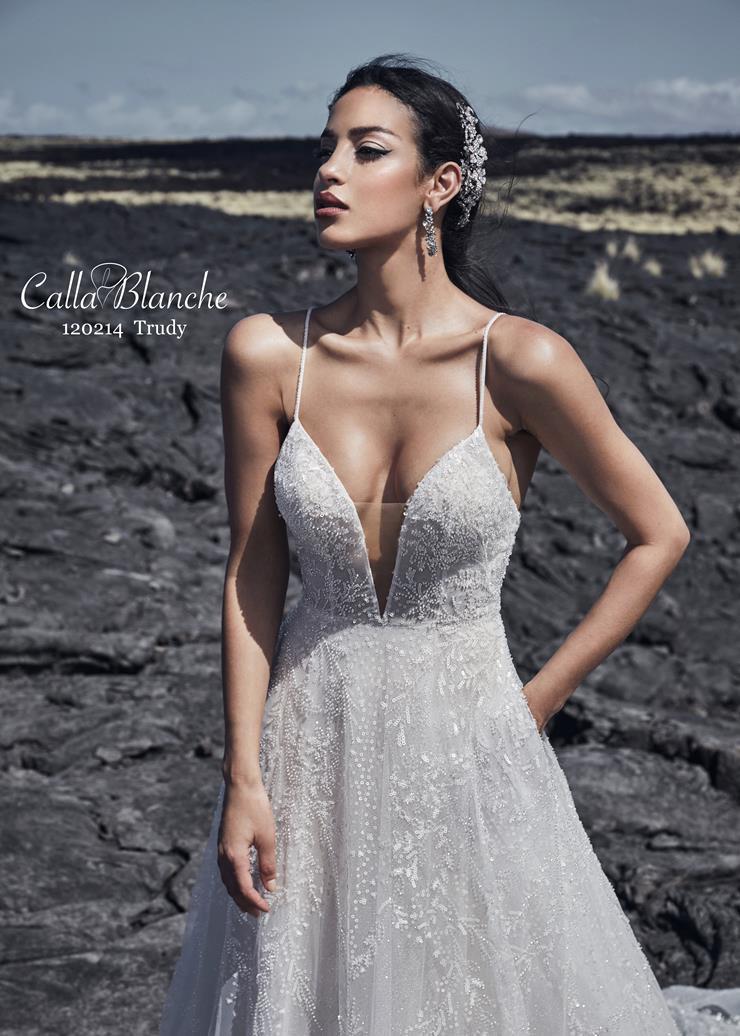Calla Blanche Style #120214