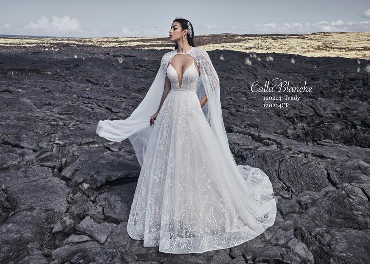 Calla Blanche Style #120214CP Image