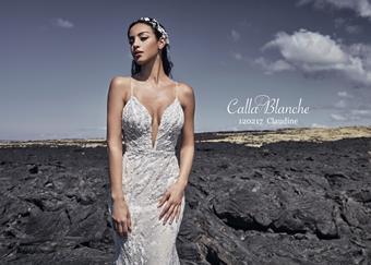 Calla Blanche Style# 120217
