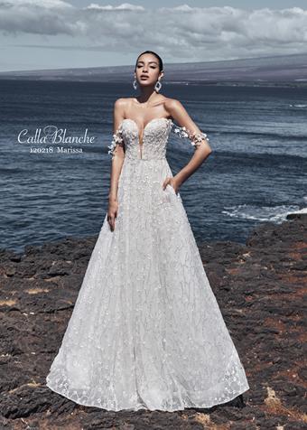 Calla Blanche Style No. 120218
