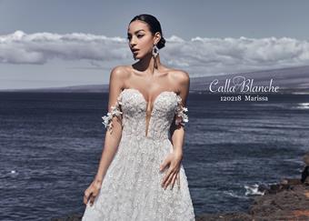 Calla Blanche Style# 120218