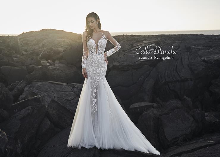 Calla Blanche Style #120220 Image