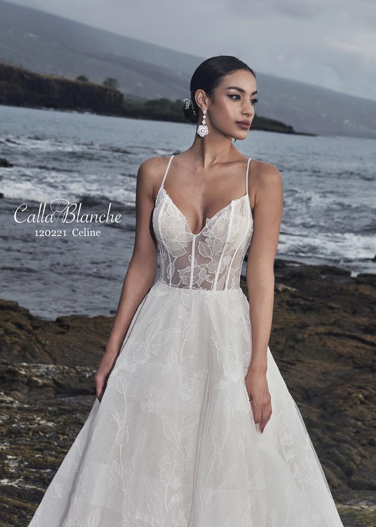 Calla Blanche Style #120221 Image