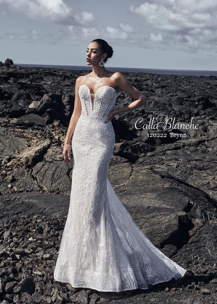 Calla Blanche Style #120222 Image