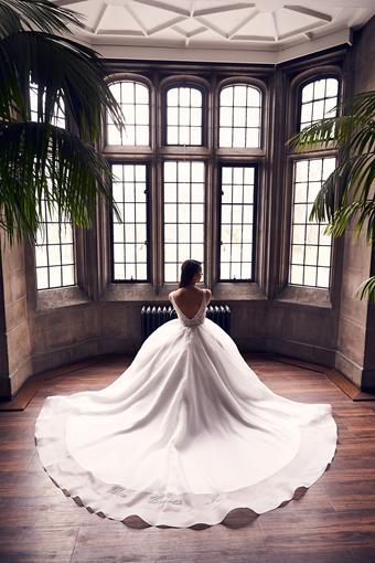 Paloma Blanca Style #4902