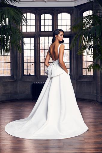 Paloma Blanca Style #4907