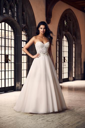 Paloma Blanca Style #4909