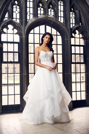 Paloma Blanca Style #4911