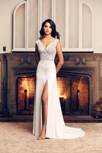 Paloma Blanca Style #4912