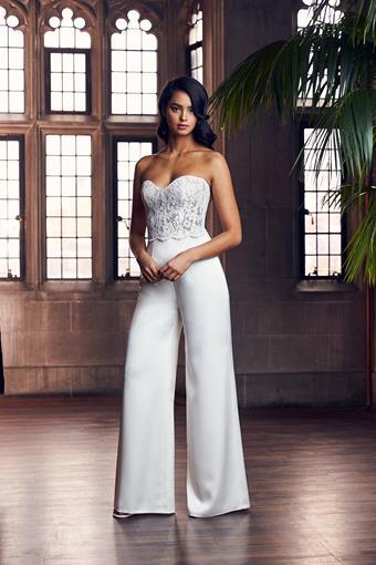 Paloma Blanca Style #4913