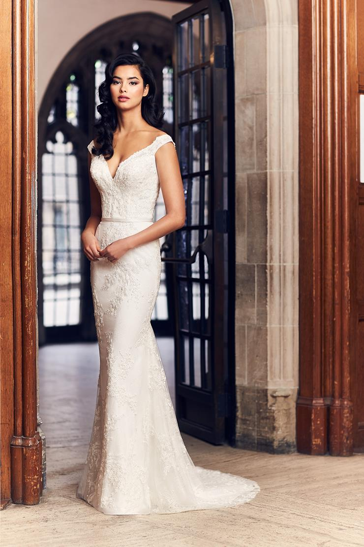 Paloma Blanca Style #4915  Image