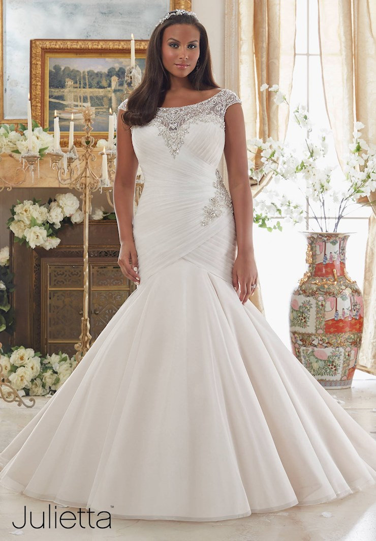 Morilee Style #3206  Image