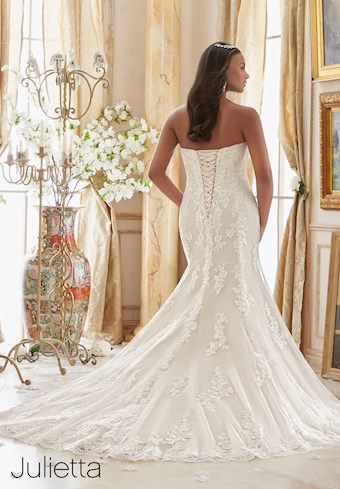 Morilee Style #3207