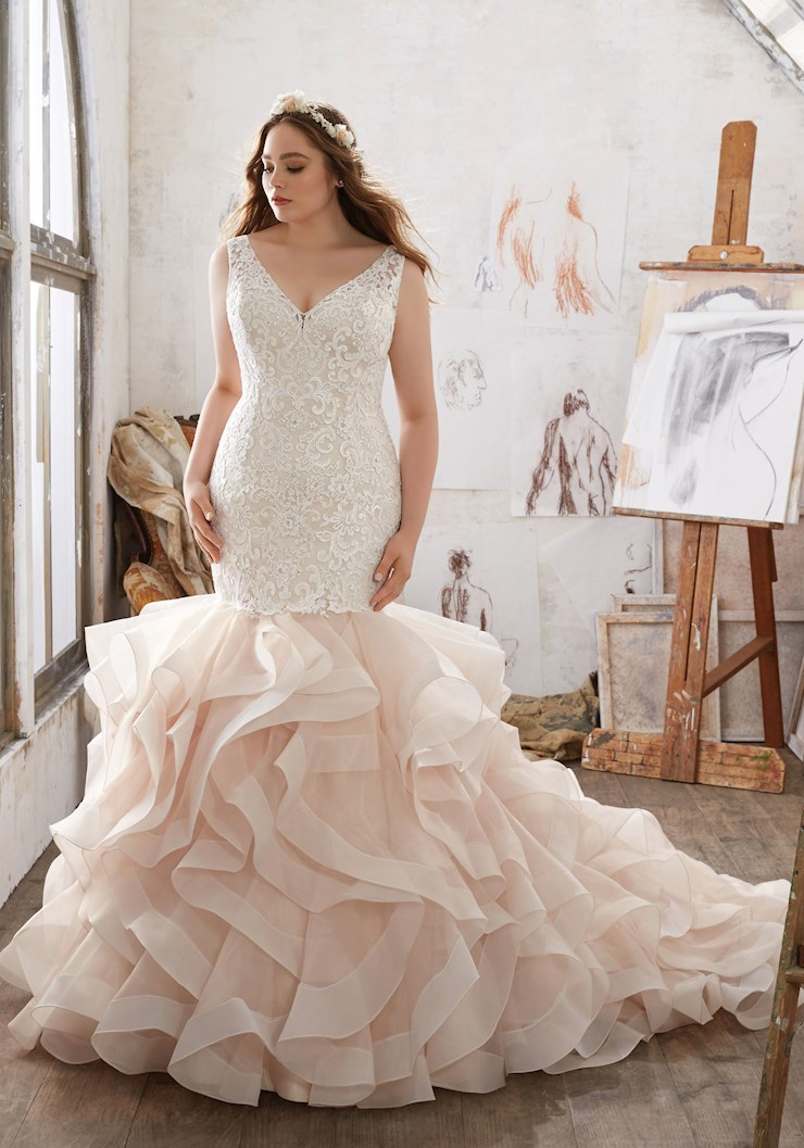 Morilee Style #3216  Image