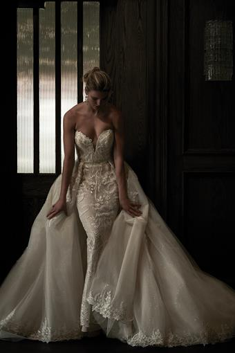 Justin Alexander Signature Style #99156