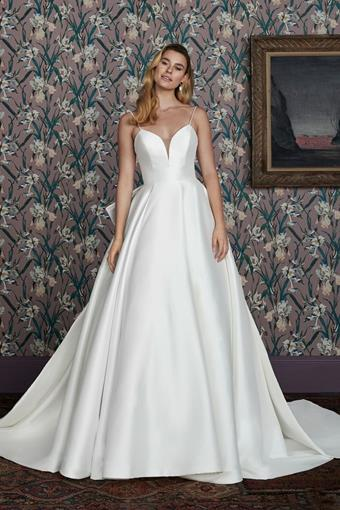 Justin Alexander Signature Style 99142