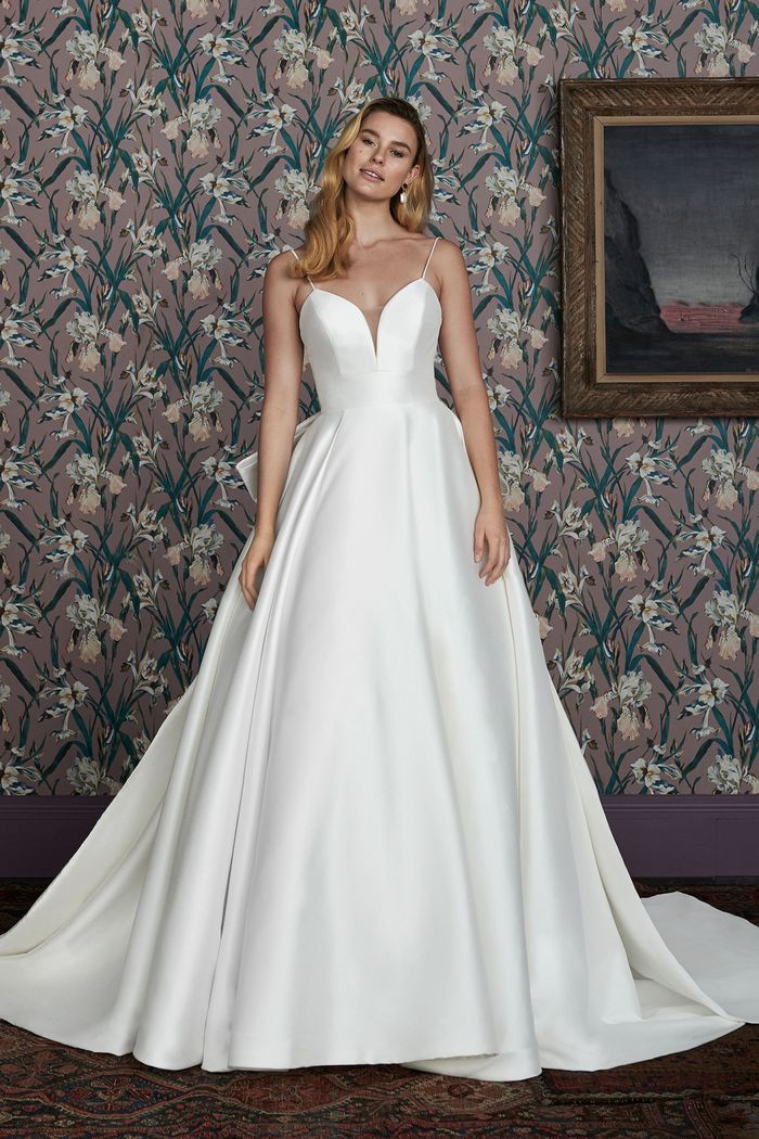 Justin Alexander Signature Style 99142  Image