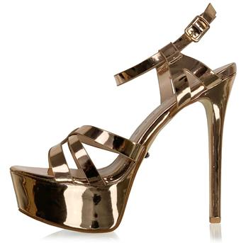 Marc Defang Style #Athena - Rose Gold