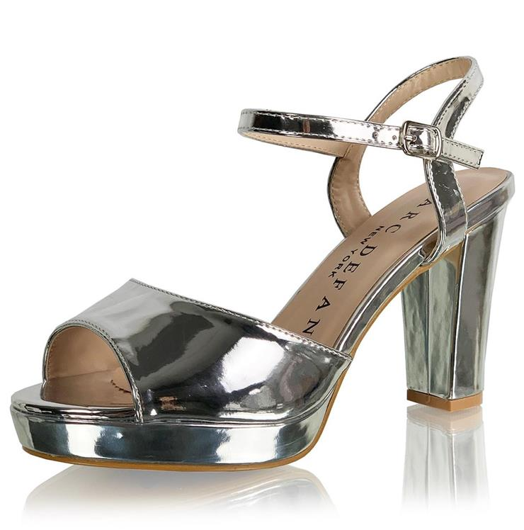 Marc Defang Style #Giavanna Silver