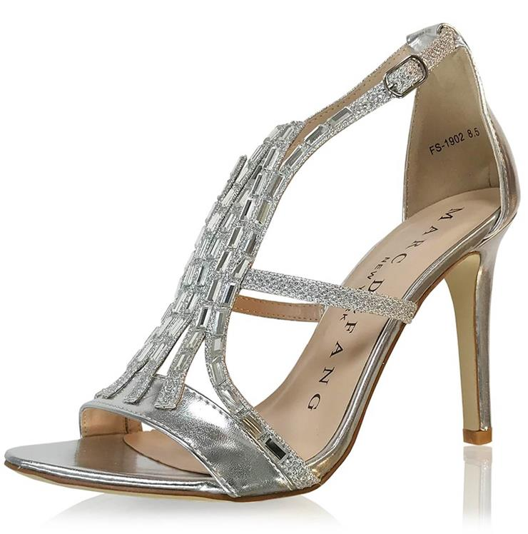 Marc Defang Style #Veronica - Silver