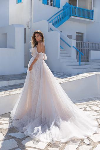 Elly Bride #Alyssa