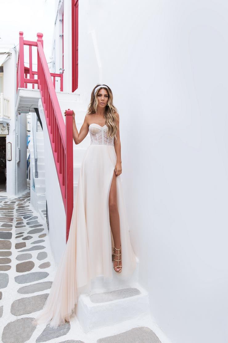 Elly Bride Style Aria  Image
