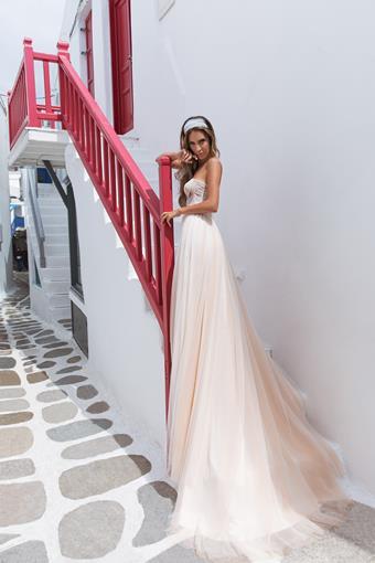 Elly Bride Aria
