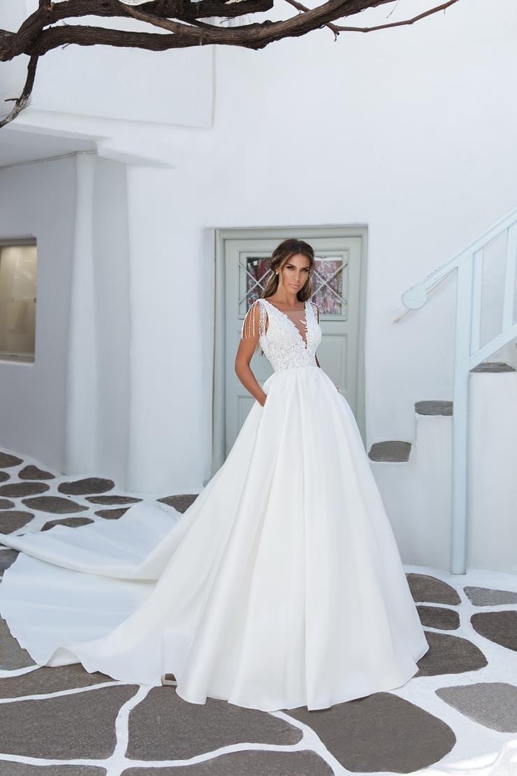 Elly Bride Style Ashley  Image