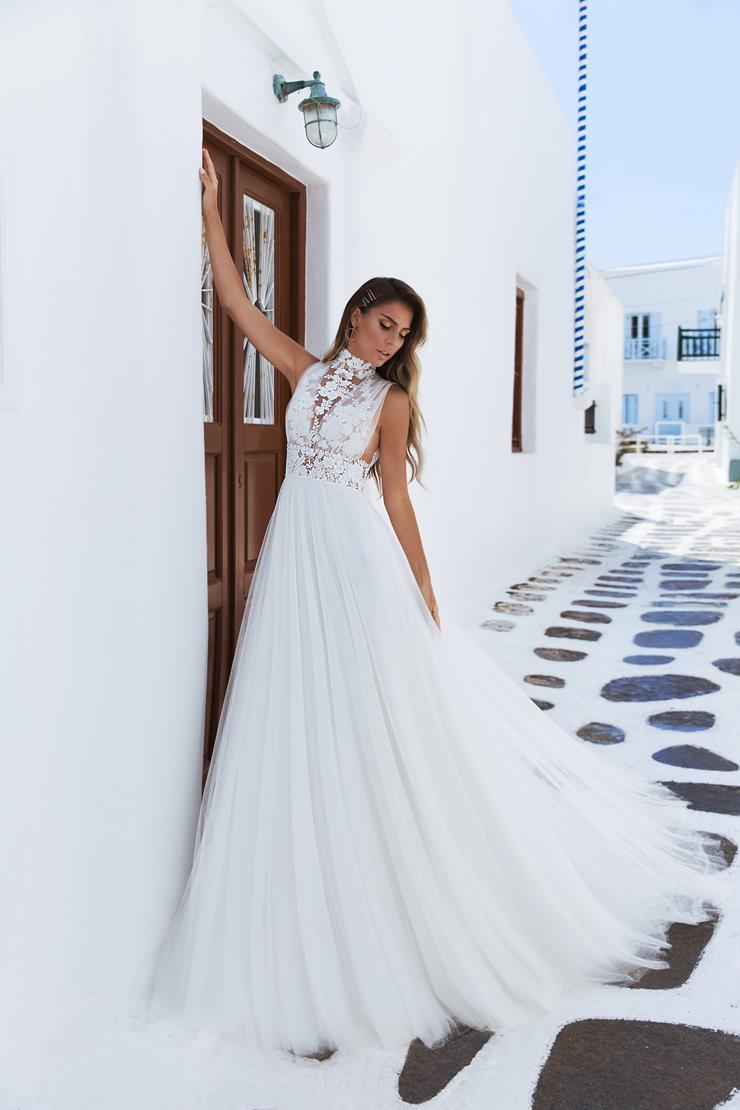Elly Bride Style Avani  Image
