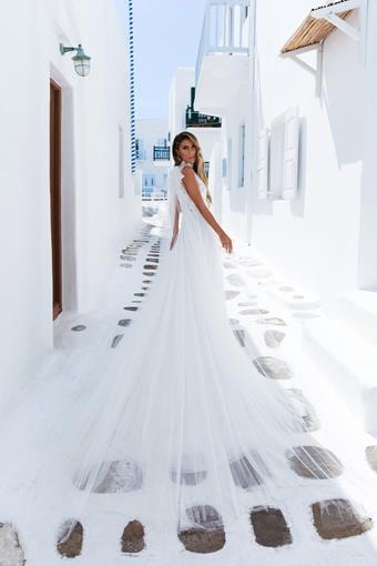 Elly Bride Style Avani