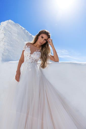Elly Bride Beatrice