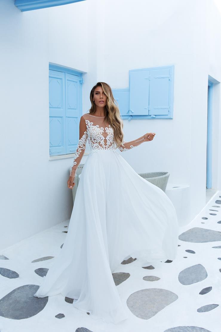 Elly Bride Style Beyla  Image
