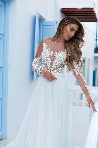 Elly Bride Style Beyla
