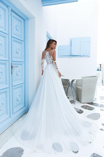 Elly Bride Beyla