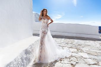 Elly Bride Style #Brook