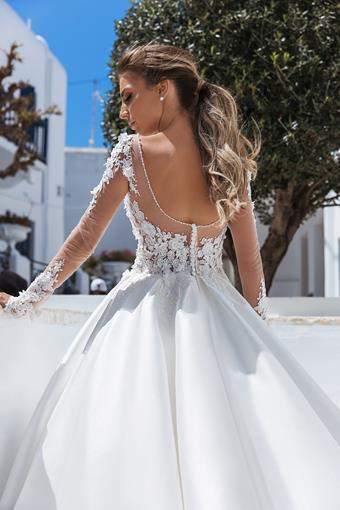 Elly Bride Style #Cindy