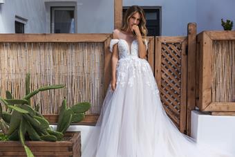 Elly Bride Damel