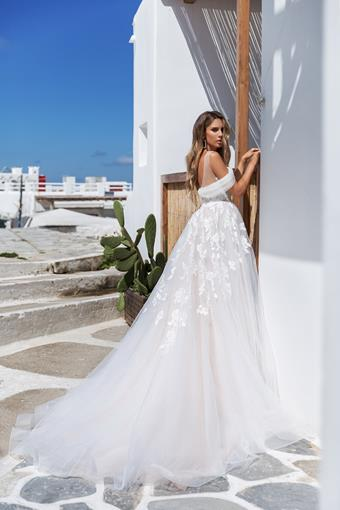 Elly Bride Style Damel