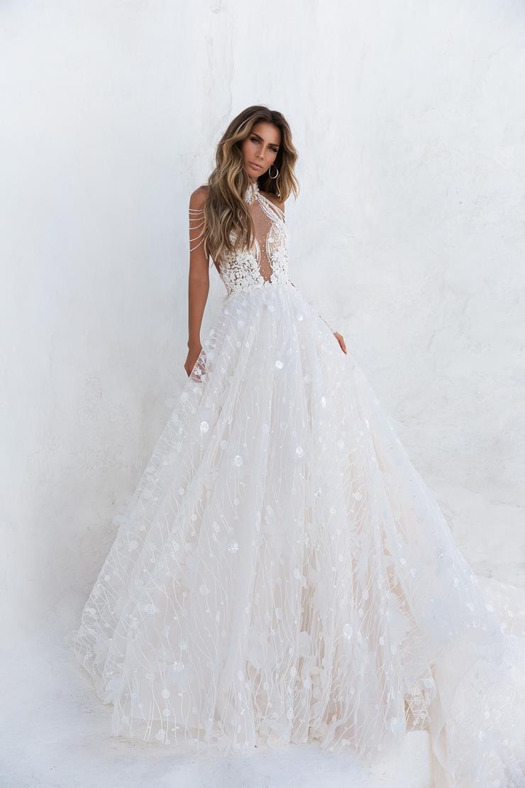 Elly Bride Style Dimetra  Image