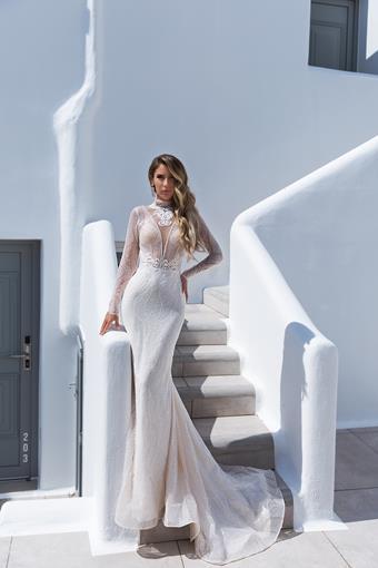 Elly Bride Style #Emily