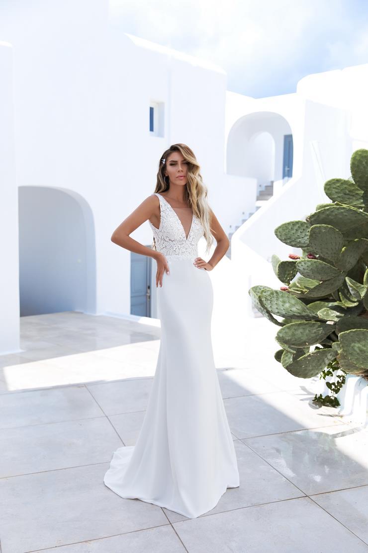 Elly Bride Style no. Gina  Image