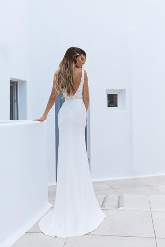 Elly Bride Style Gina