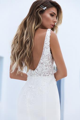 Elly Bride #Gina