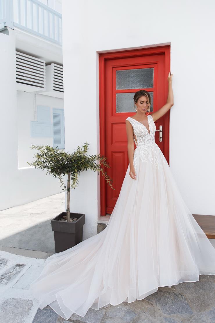 Elly Bride Style no. Jaya  Image