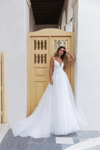 Elly Bride Style #Jill
