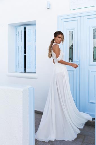 Elly Bride Style #Judy